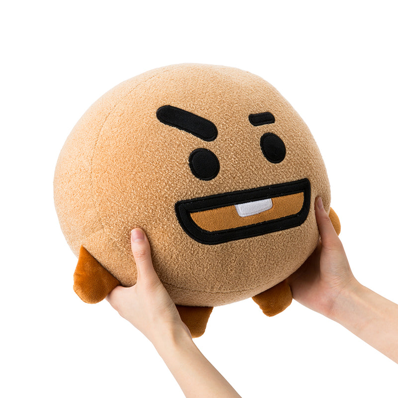 BT21 SHOOKY Cushion 11.8 ""
