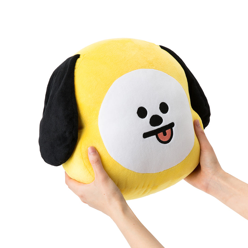 BT21 CHIMMY Cushion 11""