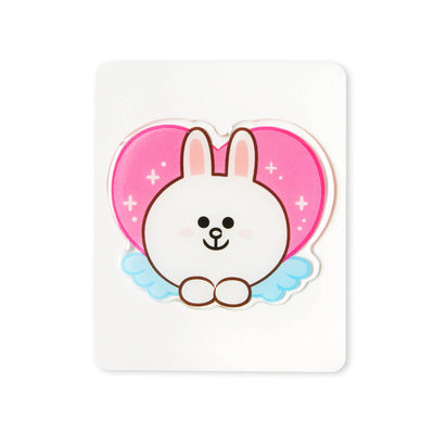 CONY Epoxy Decal Sticker (06)