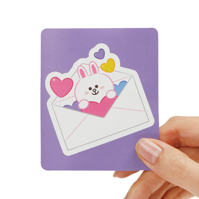 CONY Removable Decal Sticker (12)