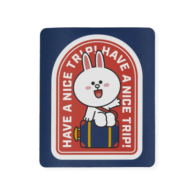 LINE FRIENDS CONY Removable Decal Sticker (13)