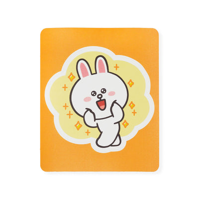 CONY Removable Decal Sticker (14)