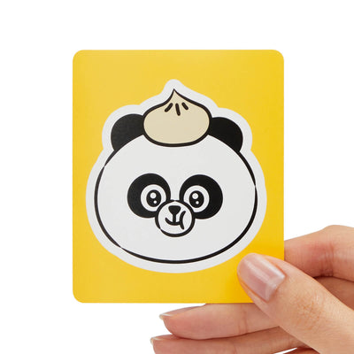 PANGYO Removable Decal Sticker (26)