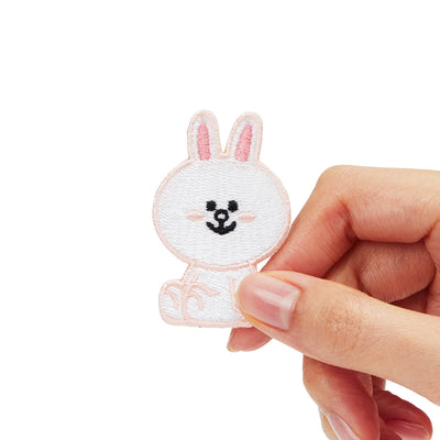 CONY No-Iron Embroidered Patch Decal Sticker (12)
