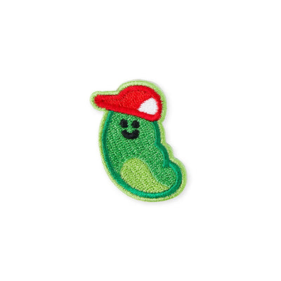 LINE FRIENDS EDWARD No-Iron Embroidered Patch Decal Sticker (26)