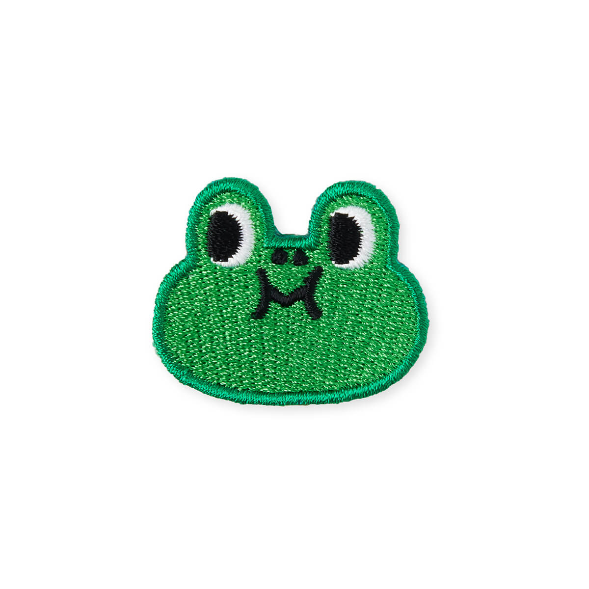 LINE FRIENDS LEONARD No-Iron Embroidered Patch Decal Sticker (25)