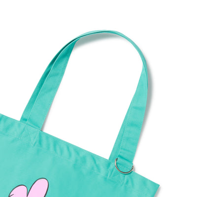 BT21 COOKY Doodling Drawing Tote Bag