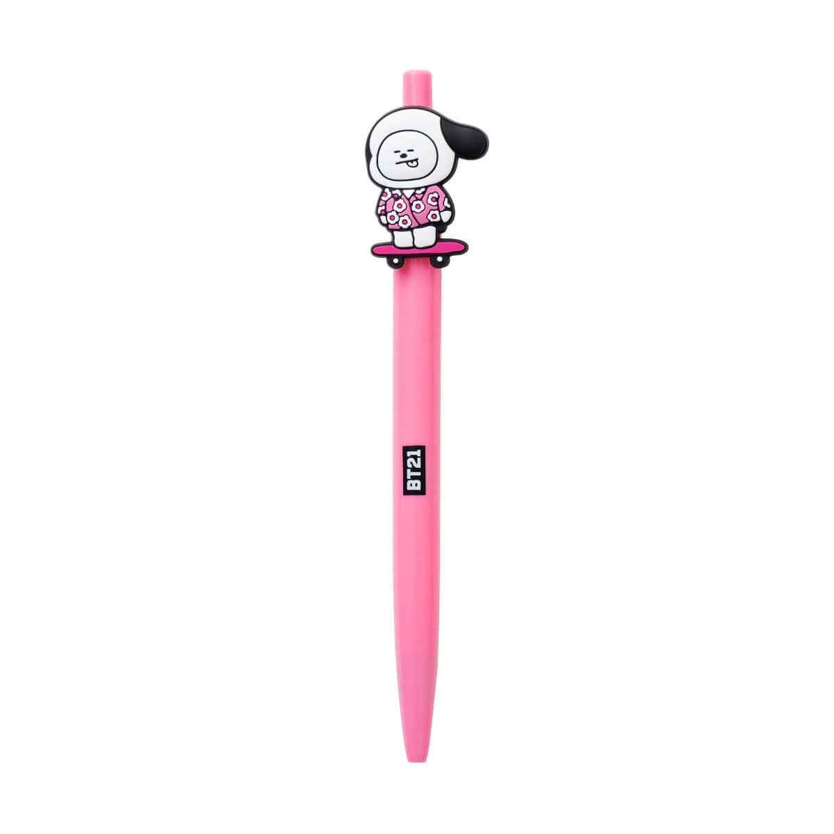 BT21 CHIMMY Music Gel Pen