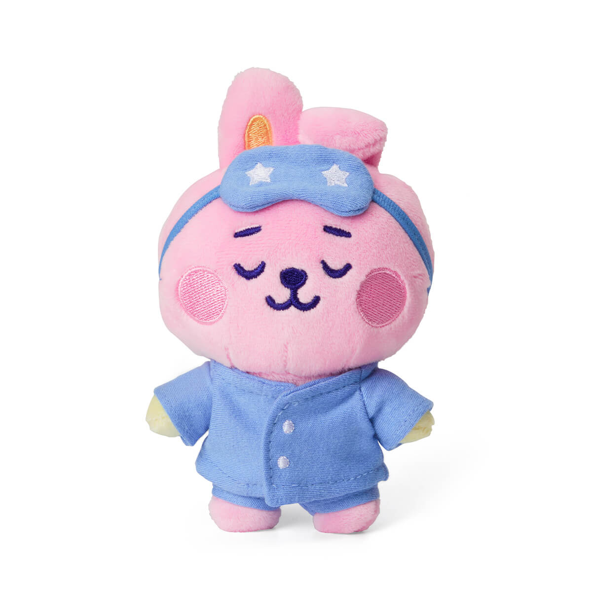 BT21 COOKY Dream of Baby Pajama Doll Set