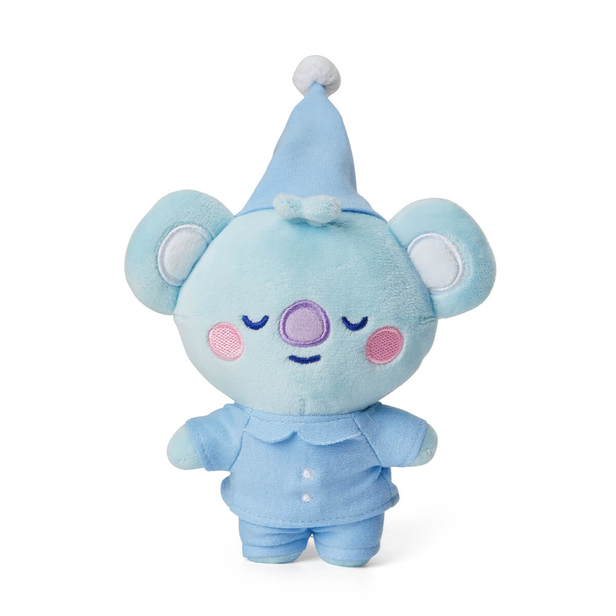 BT21 KOYA Dream of Baby Pajama Doll Set