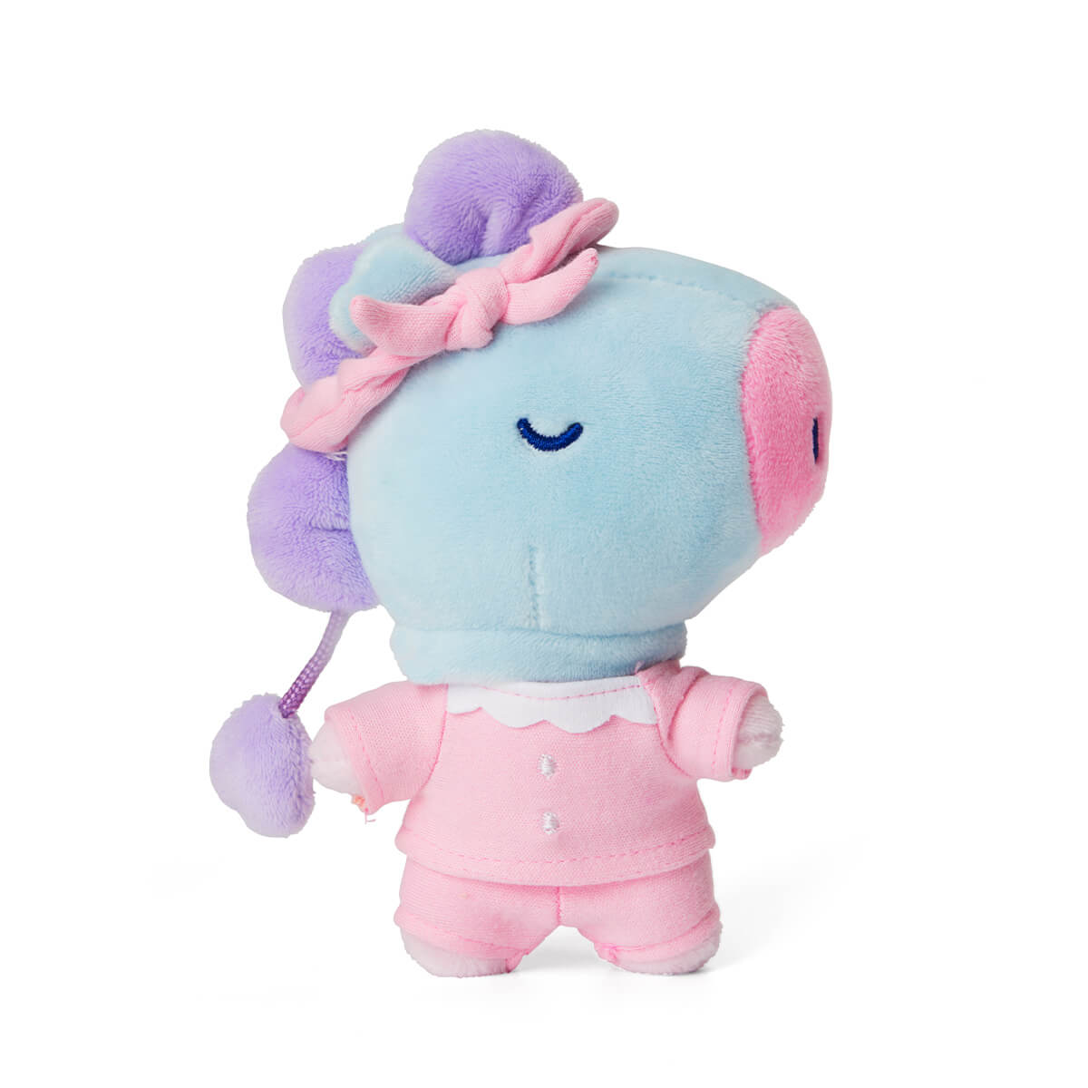 BT21 MANG Dream of Baby Pajama Doll Set