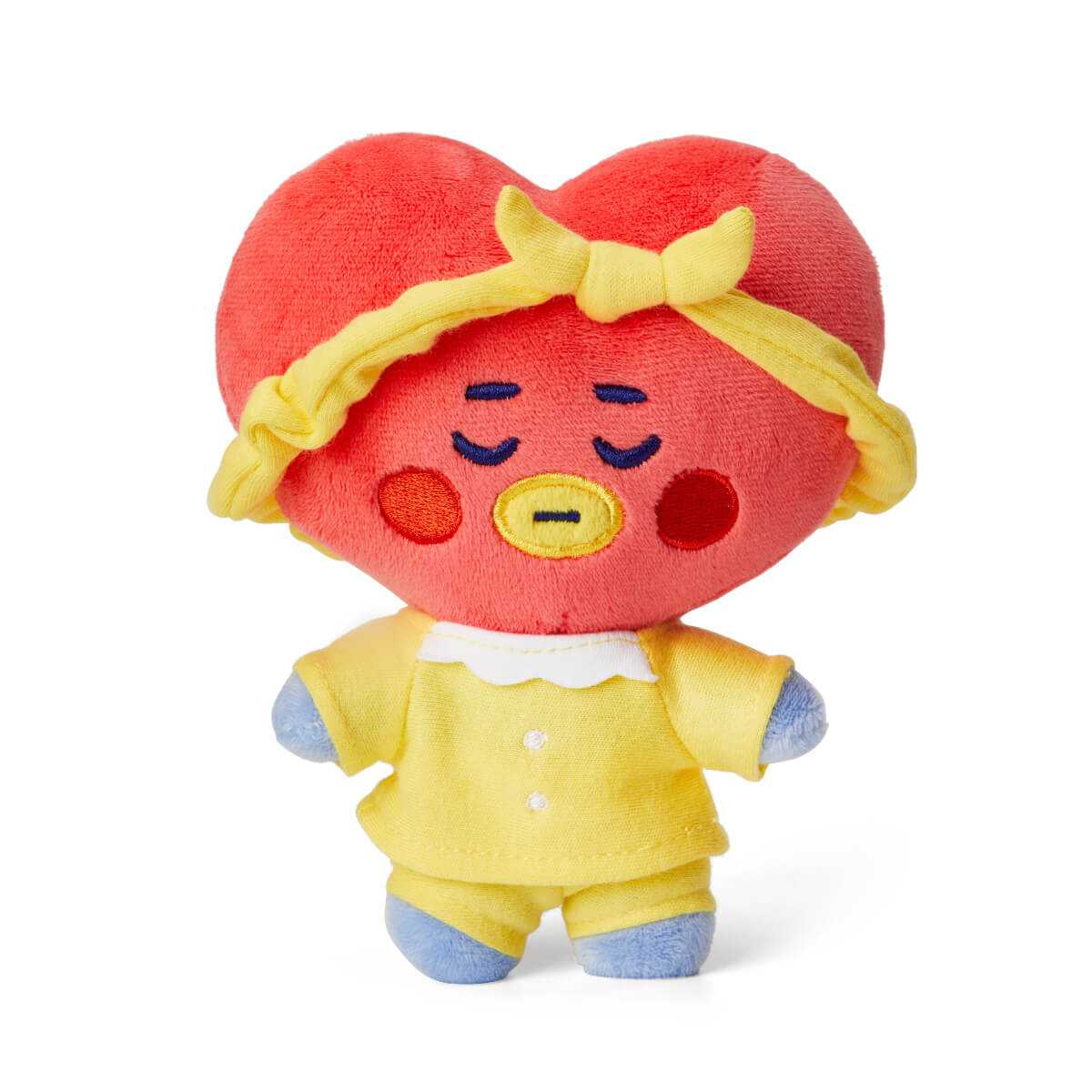 BT21 TATA Dream of Baby Pajama Doll Set
