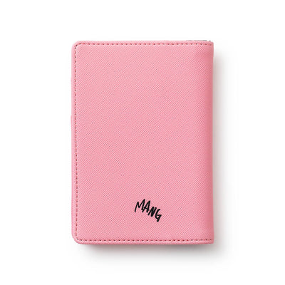 BT21 MANG Music Passport Case