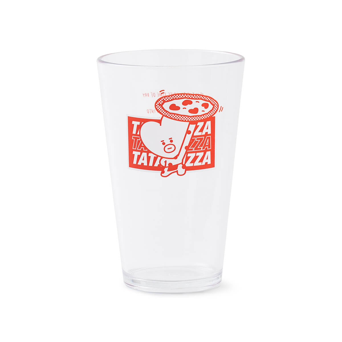 BT21 TATA Bite Shatter Proof Cup