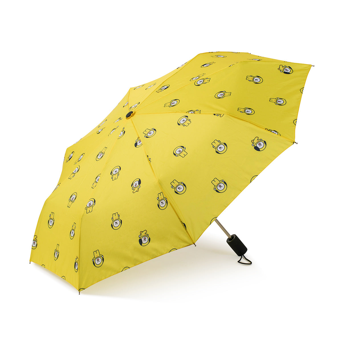 BT21 CHIMMY Auto Umbrella