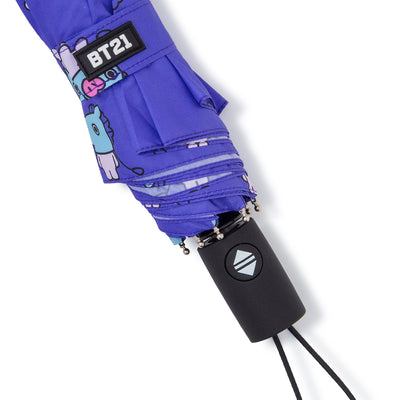 BT21 MANG Auto Umbrella