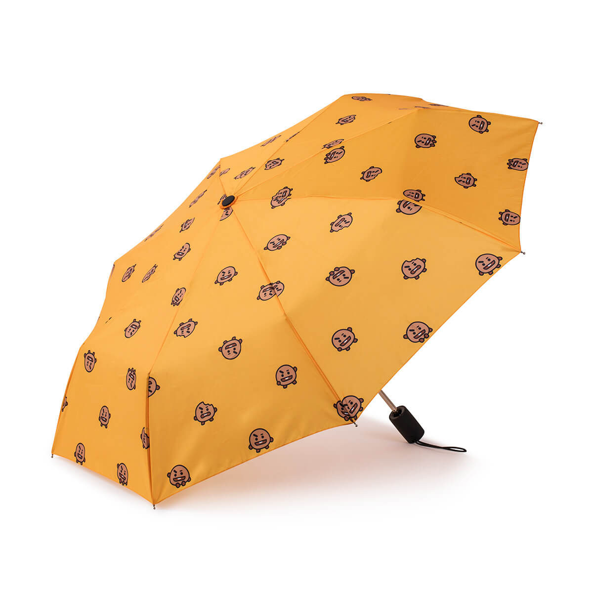 BT21 SHOOKY Auto Umbrella