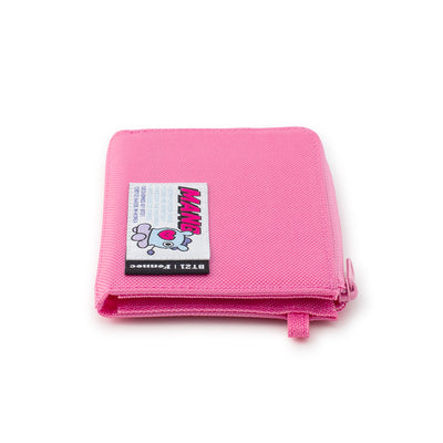 BT21 MANG Fennec Multi Mini Wallet