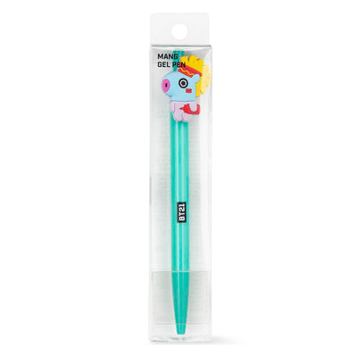 BT21 Bite MANG Gel Pen