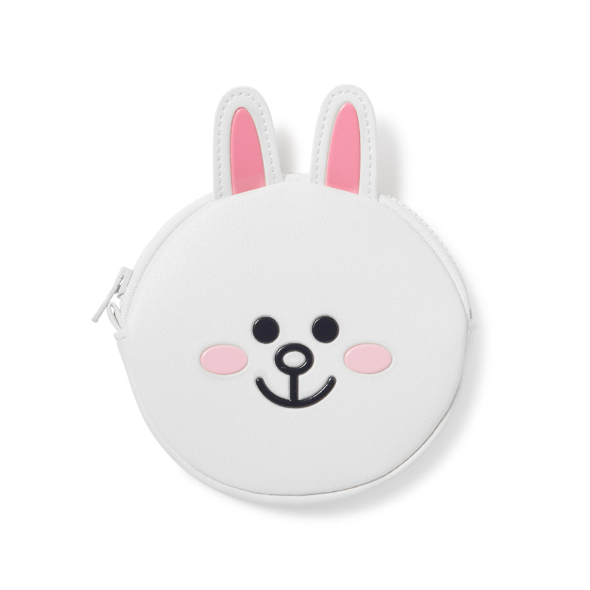 CONY Faux Leather Coin Purse