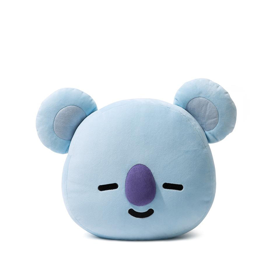 BT21 KOYA Cushion 11.8""