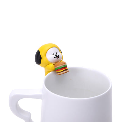 BT21 CHIMMY Bite Drink Marker