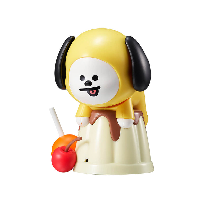 BT21 CHIMMY Interactive Toy Action Figure