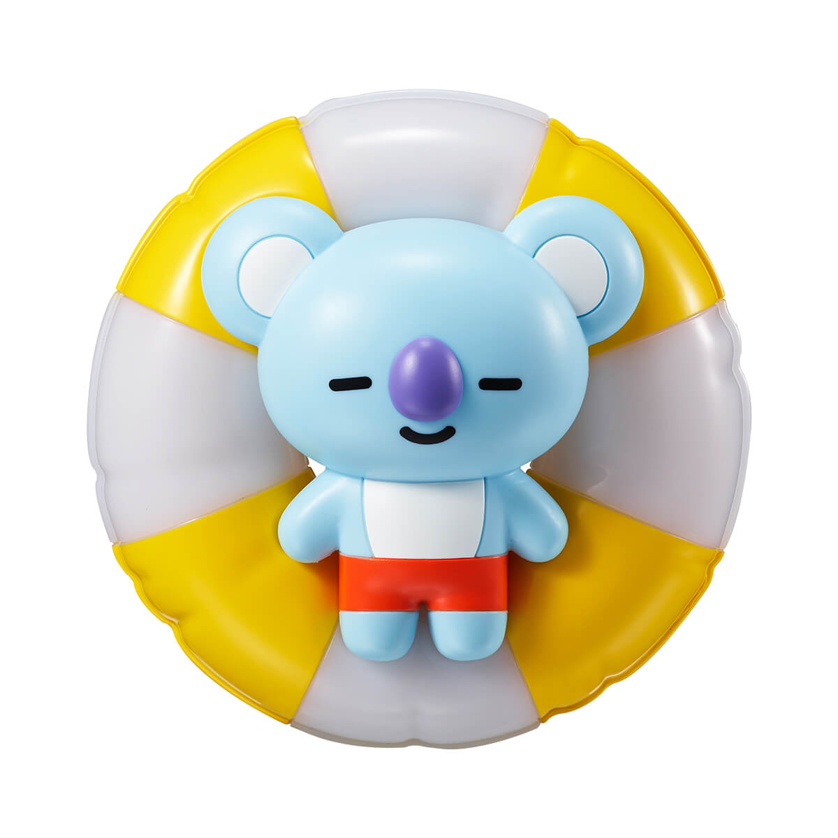 BT21 KOYA Interactive Toy Action Figure