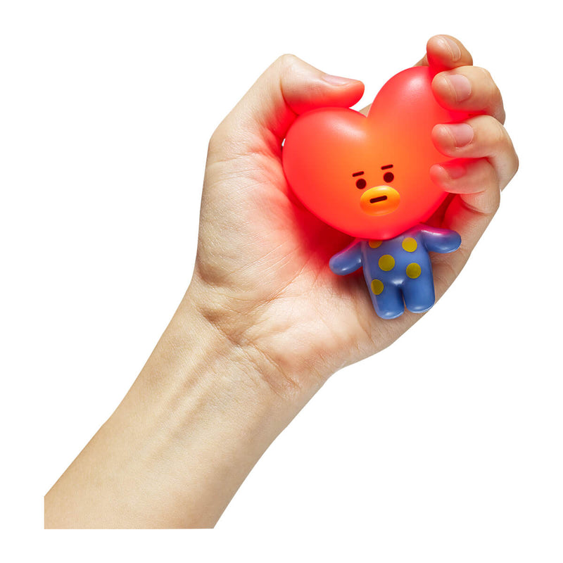 BT21 TATA Interactive Toy Action Figure
