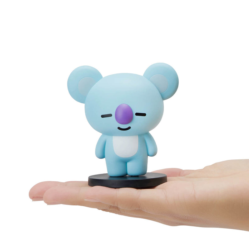 BT21 KOYA Action Figure (M)