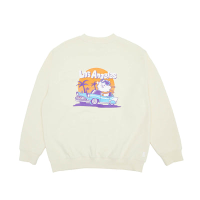 BT21 RJ LA Edition Sweater