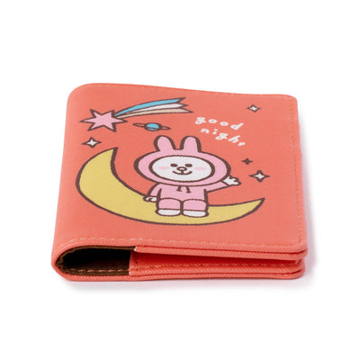 LINE FRIENDS CONY Passport Cover