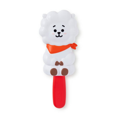 BT21 RJ Hair Brush