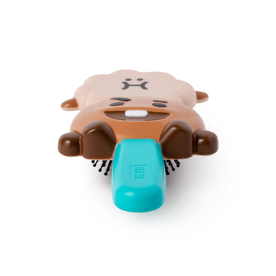 BT21 SHOOKY Hair Brush