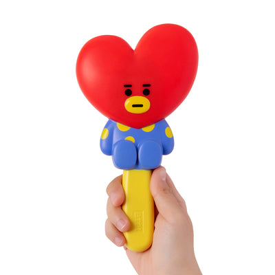 BT21 TATA Hair Brush