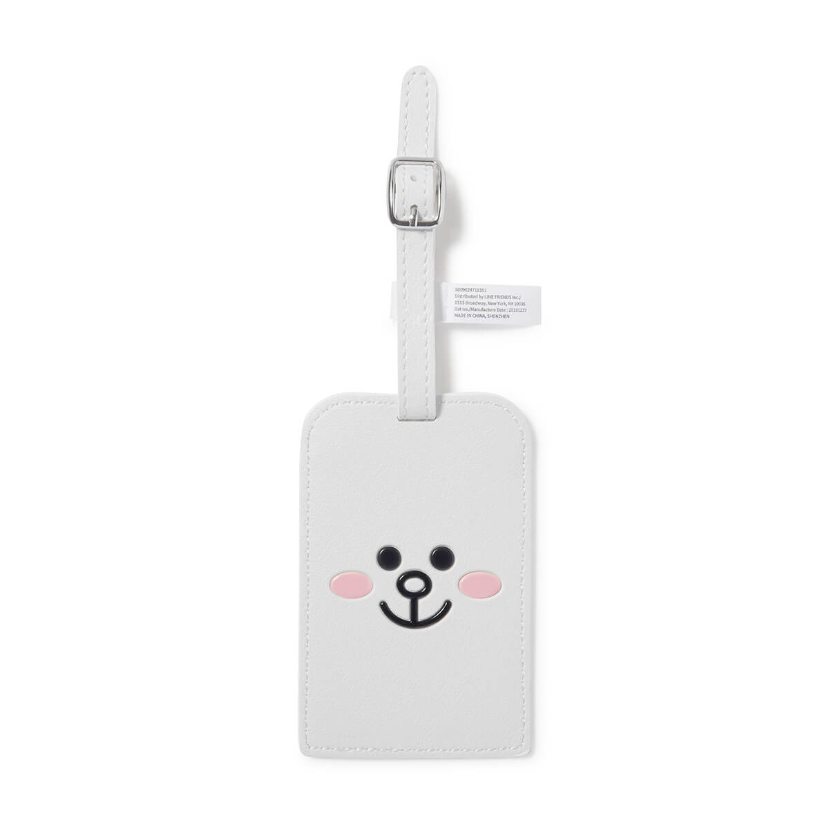 CONY Luggage Name Tag