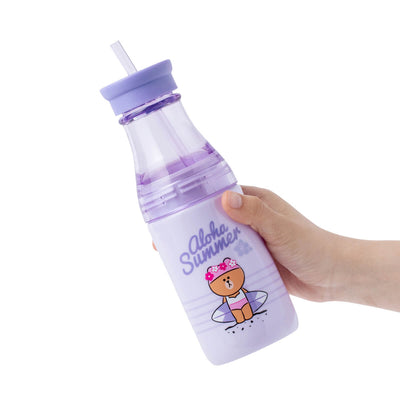 CHOCO Two Layer Bottle