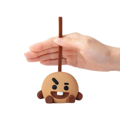 BT21 SHOOKY Mini Bluetooth Speaker