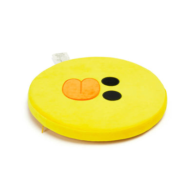 LINE FRIENDS SALLY Seat Cushion