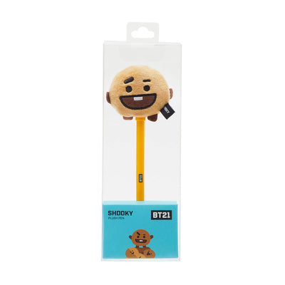 BT21 SHOOKY  0.4 mm Pen