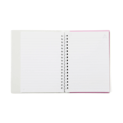 BT21 COOKY Sweet Cover Spring Notebook