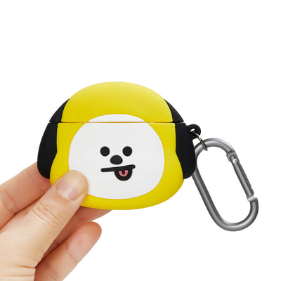 BT21 CHIMMY 20 Basic AirPods Case