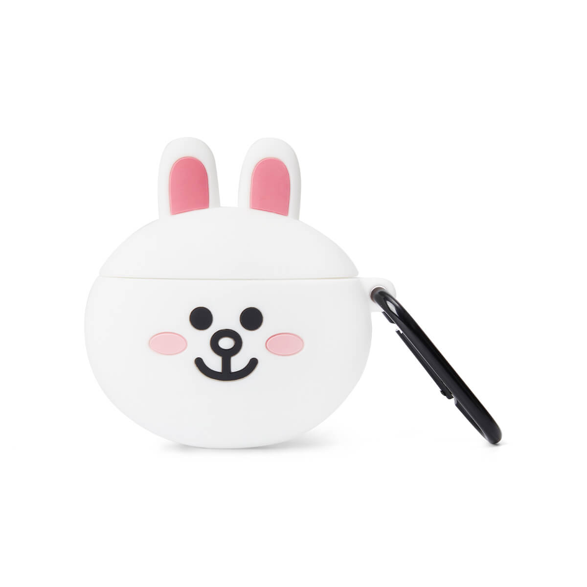 LINE FRIENDS CONY Silicone AirPods (1& 2) Case