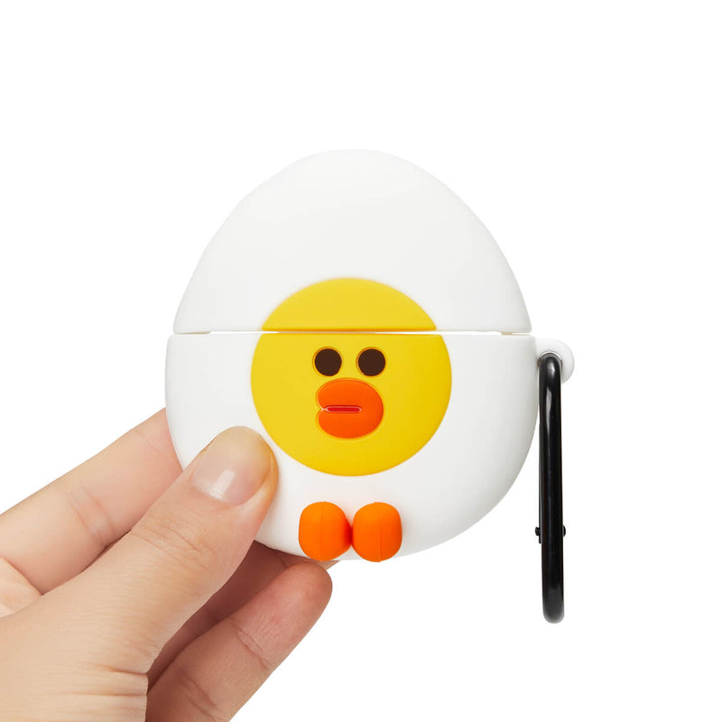 LINE FRIENDS SALLY Egg AirPods Pro Case