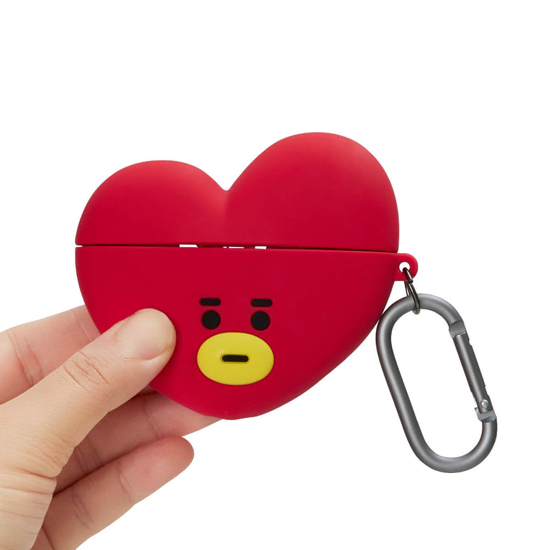BT21 TATA 20 Basic AirPods Case