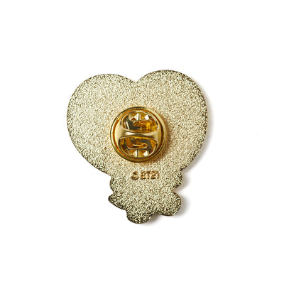 BT21 TATA BABY Enamel Pin 2 Piece Set