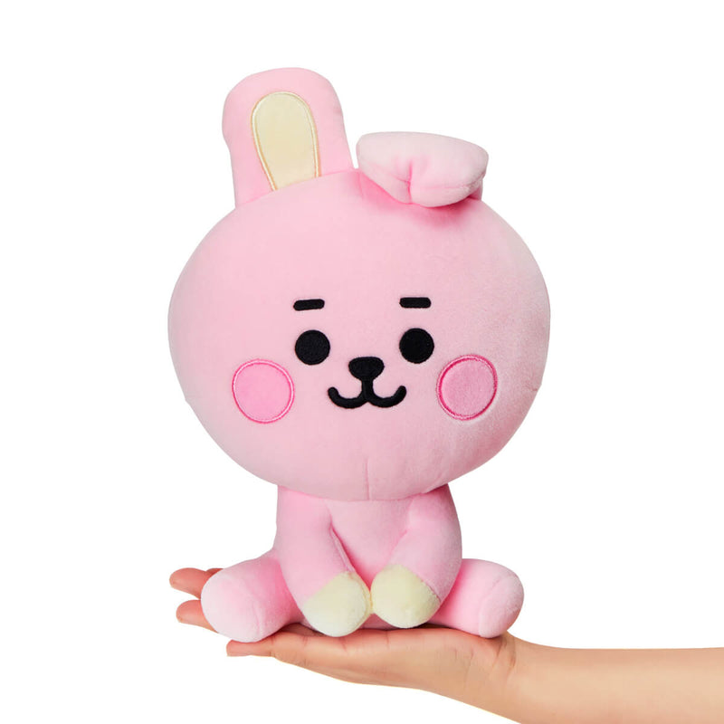 BT21 COOKY Baby Sitting Doll 7.9 inch