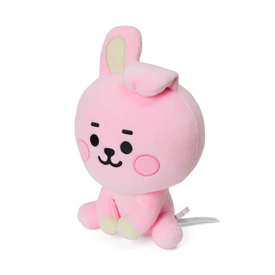 BT21 COOKY BABY Sitting Doll 7.9""