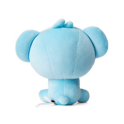 BT21 KOYA Baby Sitting Doll 7.9""