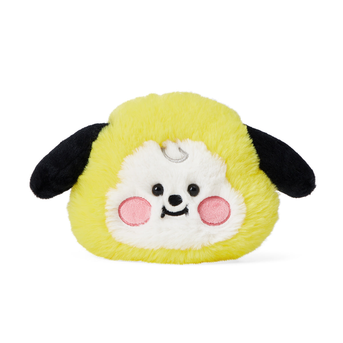 BT21 CHIMMY Baby Flat Fur Mini Pouch